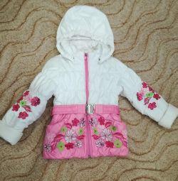Jachetă de damezon