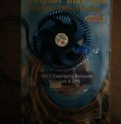 I sell the cooling system of the video card Termaltake