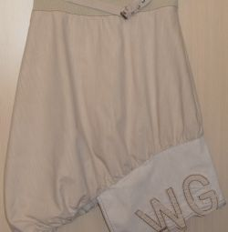 Skirt 100% cotton, Turkey, p-44 (46)