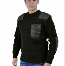 Men's pullover.