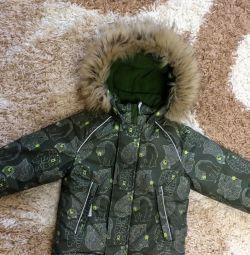 Ζώνη χειμερινή σακάκι 98ρ-ρ