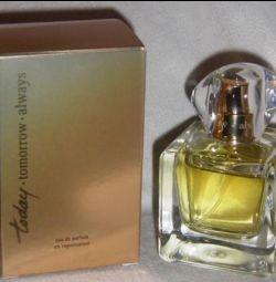 Perfumery water Todau avon (Tudey)