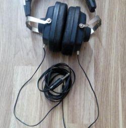 Ακουστικά TDS-3