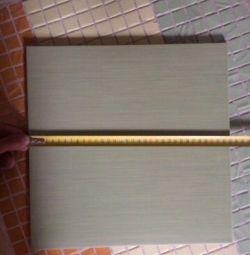 Flooring tile SPA