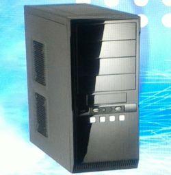 Co 8 çekirdek AMD fx-8320e 8 çekirdekli bilgisayar (atlama