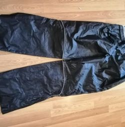 Lookwell motorcycle pants