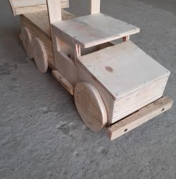 Box machine box