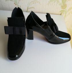 Ανδρικές μπότες (παπούτσια) NEW !!!