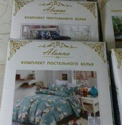 Κουβέρτα κρεβατιού σε καμηλοπίνακα