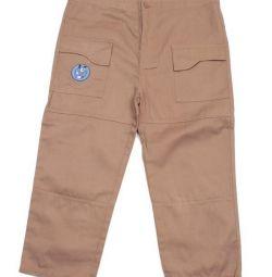 Yeni pantolon şort p 122-128