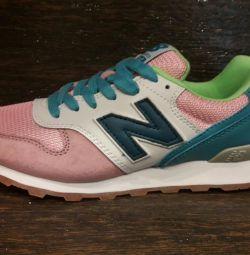 New Balance 996 Ανδρικά πάνινα παπούτσια