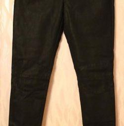 jeans nou (marca H & M)