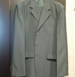 Κοστούμι KARTER