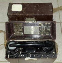 Telefon TAI-43