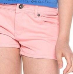 New shorts Roxy