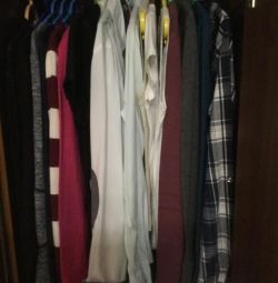 Îmbrăcăminte 44 -46