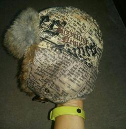 Gulliver winter hat