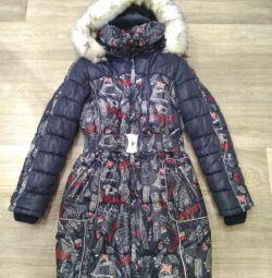 Winter coat p. 152