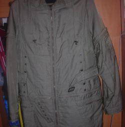 Jachetă demi-sezon