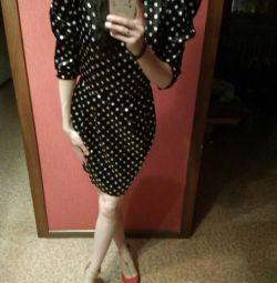 Bombacı elbisesi
