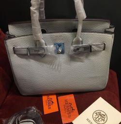 Η νέα τσάντα Hermès Birkin