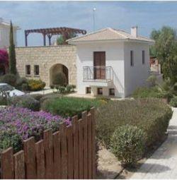 С тремя спальнями Вилла в Aphrodite Hills, Пафос