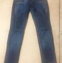 Jeans pentru femei Morozoni