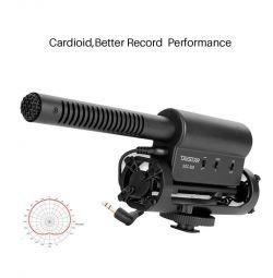 Новый микрофон на Камеру на фотоаппарат Накамерный