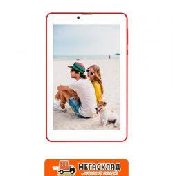 Tablet Irbis TZ753 16Gb Red