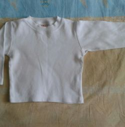 Blouse height 80-86