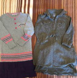 Ρούχα για κορίτσια 3-4 ετών Μέρος 1