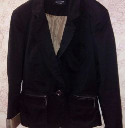 Jacket, hb
