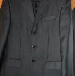 Suit male r.4-50