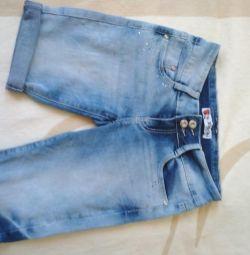 J. shorts 25