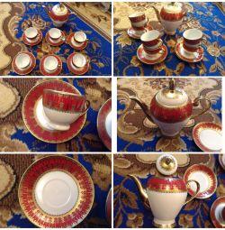 Чайний сервіз 6персон