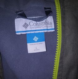 Windbreaker for the boy Columbia.