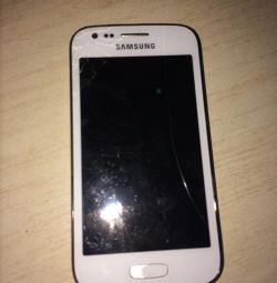 Telefonul Samsung