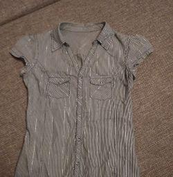 блузка 140-146