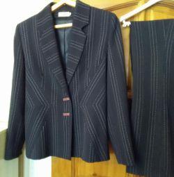 Suit 2 pcs r.48 / 50.