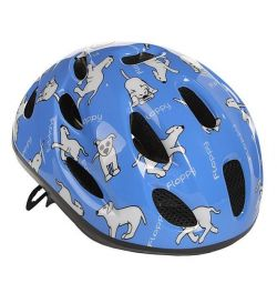 Children's helmet Author Floppy