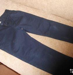Trousers classic