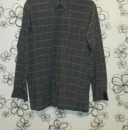Shirt for men, r. 52-54