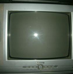 CITRONIKS 54 cm'lik ikinci el çalışmayan televizyonu satıyorum.