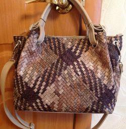 Bag new