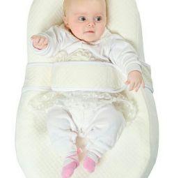 Cocon pentru saltea pentru nou-nascuti