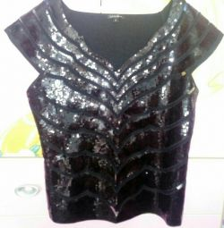 Blouse new Leo Guy