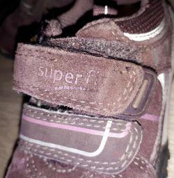 Superfit Sneakers