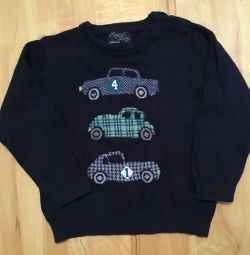 Sweater Mayoral 18 m