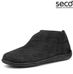 Μπότες Seco claret s.40 νέο