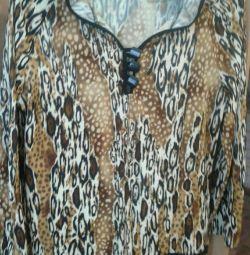 Women's blouse size44-46